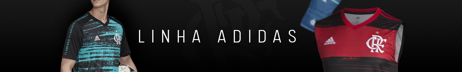 Banner Linha Adidas