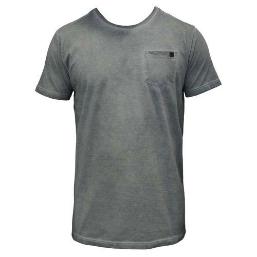 camisa-oakley-cinza