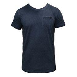 camisa-oakley-azul