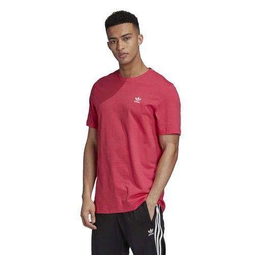camiseta-adidas-essential-pink