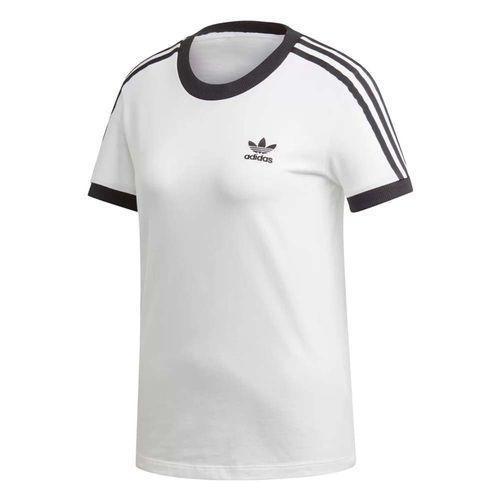camiseta-adidas-3-stripes-branca