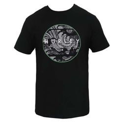 camiseta-hurley-bola-onda-preta