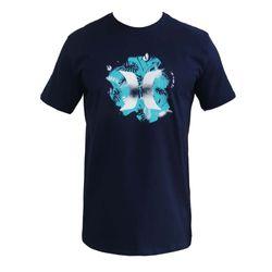 camisa-hurley-logo-floral-marinho