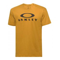 camiseta-oakley-bark-new-dourada-105214-1