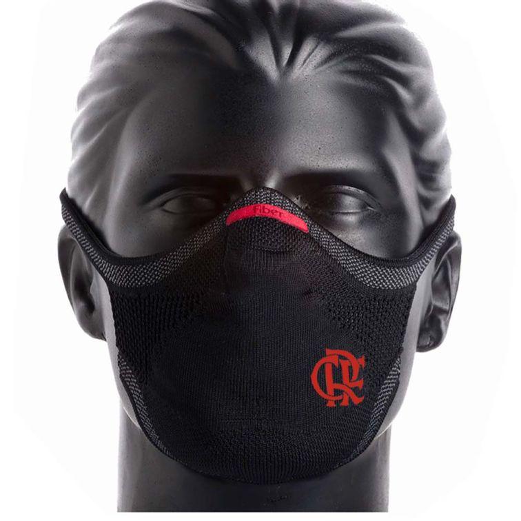 mascara-flamengo-sportsmask-preta