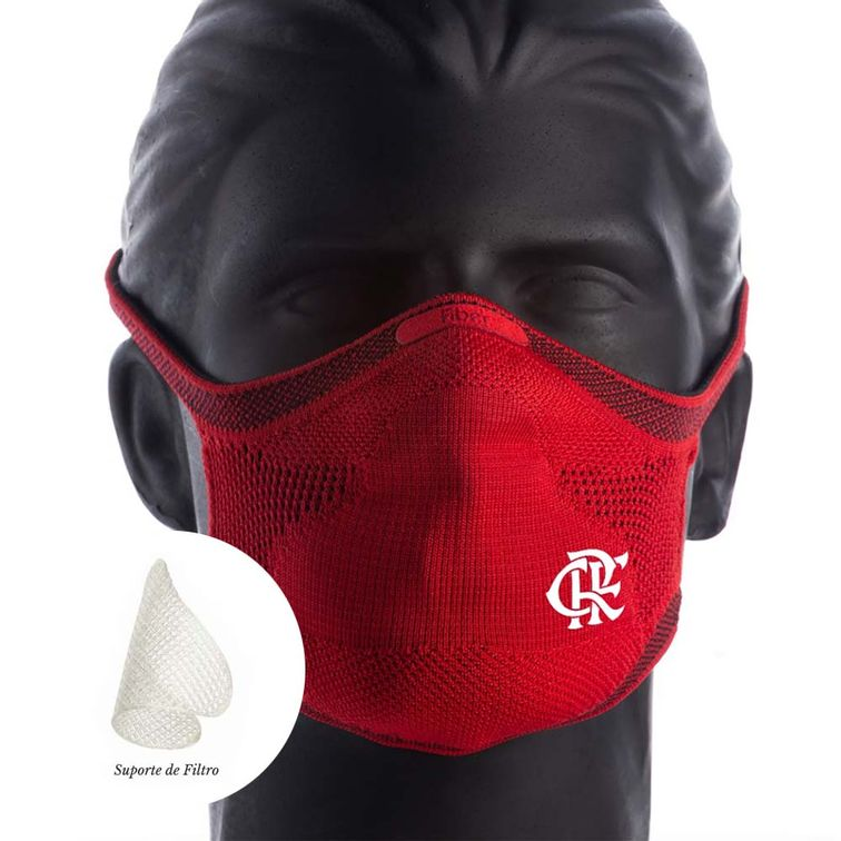 mascara-flamengo-sportsmask-vermelha-3