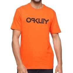 camiseta-oakley-mark-ii-laranja-105230-1