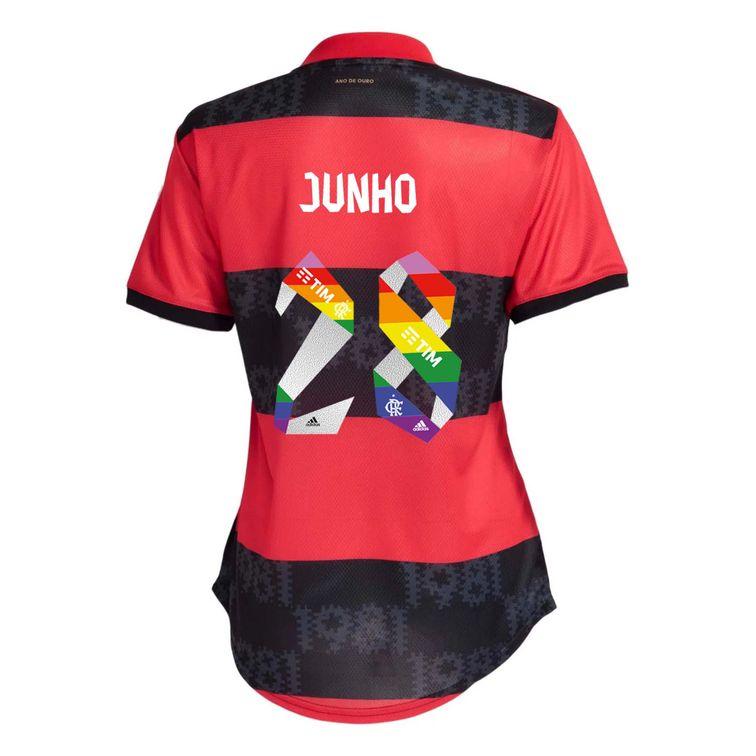 Camisa-Flamengo-Jogo-1-Feminina-Orgulho-LGBTQIA-