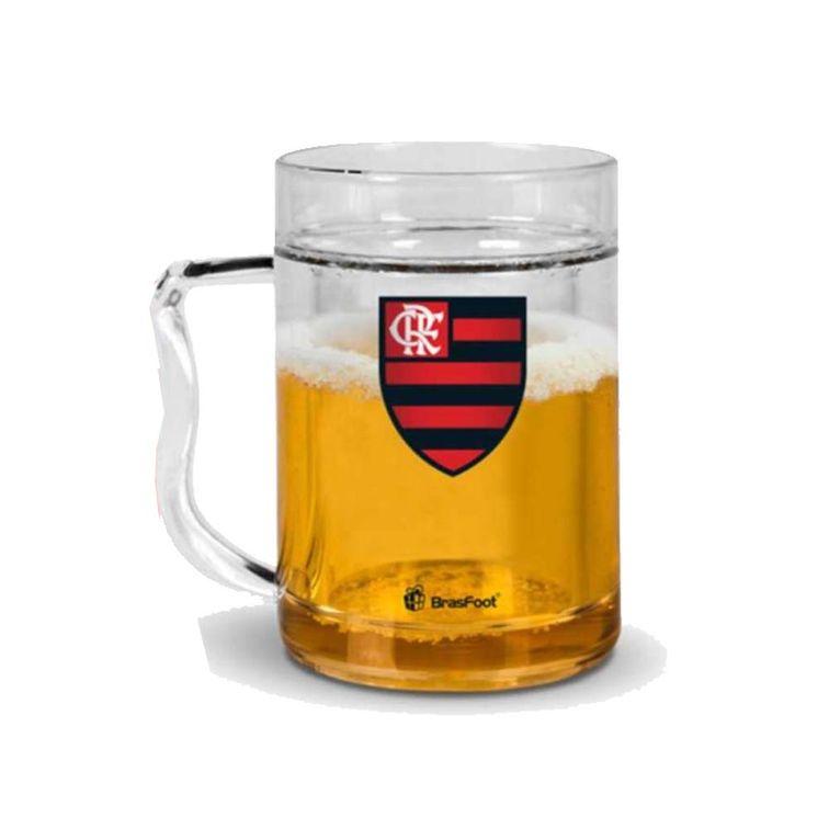 caneca-gel-flamengo-cerveja-200ml-100214-1