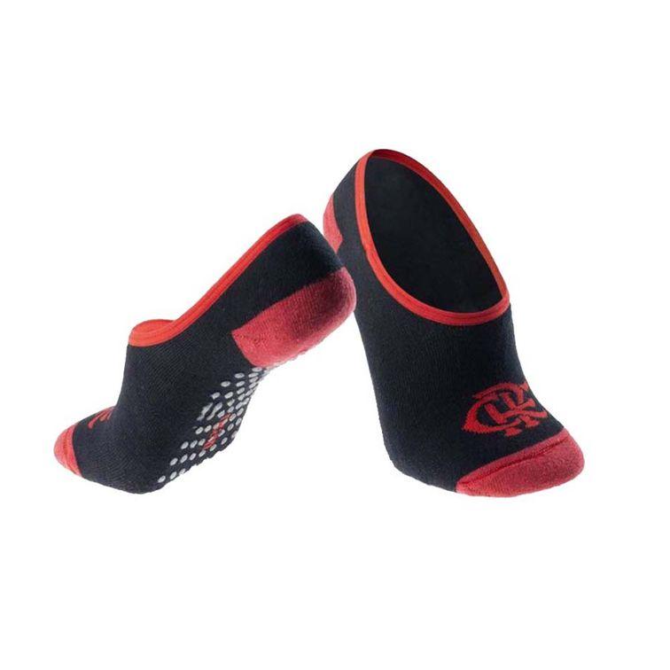meia-flamengo-sapatilha-juvenil-crf-vermelho-107832-1