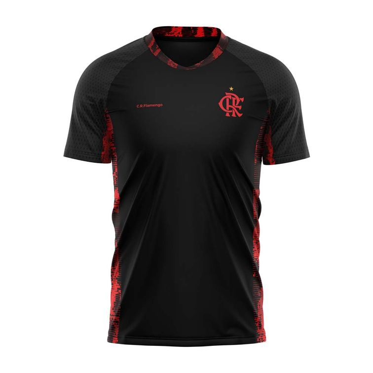 camisa-flamengo-blood-braziline