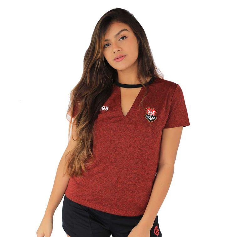 Camisa-Flamengo-Feminina-Pilus-Braziline
