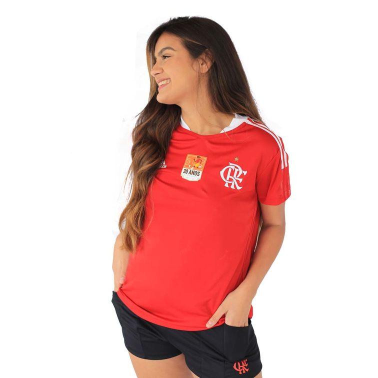 Camisa-Flamengo-Feminina-Women-Project-Adidas-2021