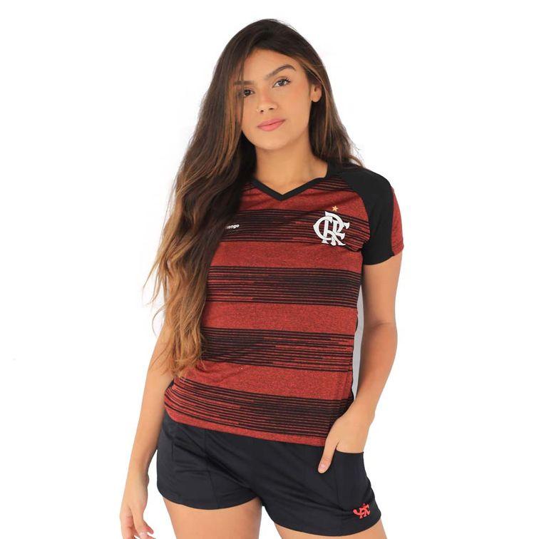 Camisa-Flamengo-Feminina-Gentle-Braziline