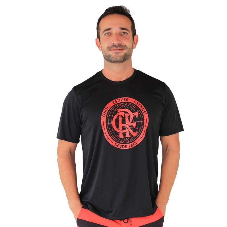 Camisa-Flamengo-Press-Braziline