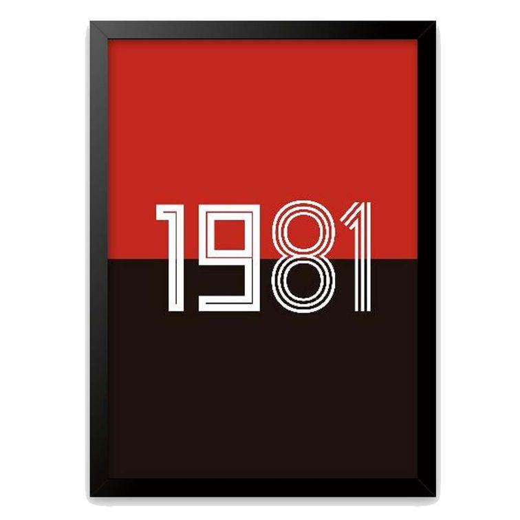 quadro-flamengo-1981-1