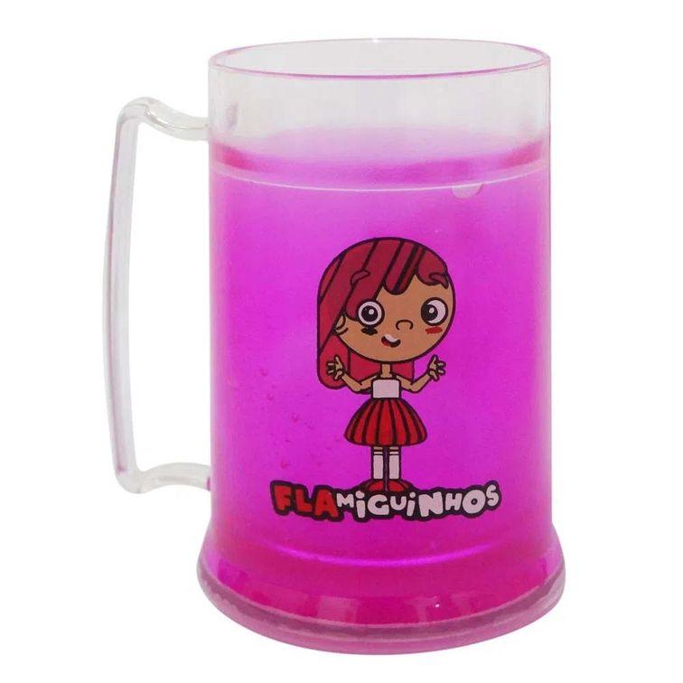 mini-caneca-gel-flamengo-lulu-famiguinhos-300ml-rosa-101006-1