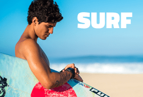 Banner Surf